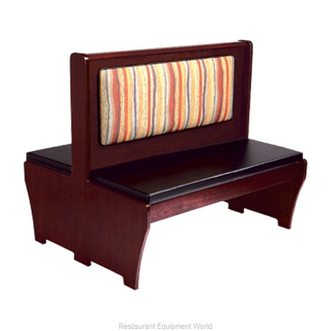 ATS Furniture AWD-72DM GR6 Booth