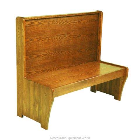 ATS Furniture AWS-72DM Booth