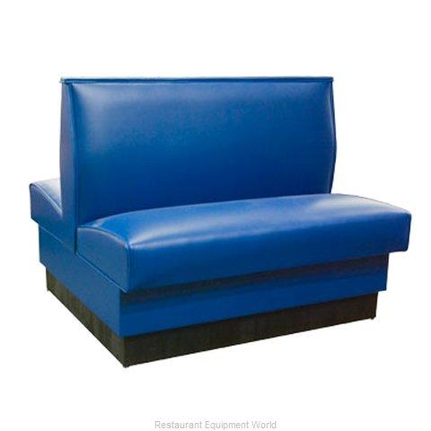 ATS Furniture QAD-36 GR4 Booth
