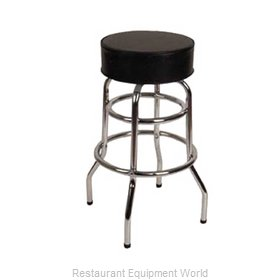 ATS Furniture SR-2 BV Bar Stool, Swivel, Indoor