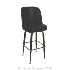 ATS Furniture SR-4 BV Bar Stool, Swivel, Indoor