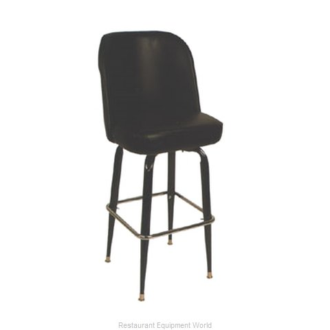 ATS Furniture SR-4J BV Bar Stool Swivel Indoor