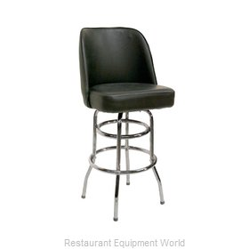 ATS Furniture SR-5 BV Bar Stool, Swivel, Indoor