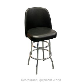 ATS Furniture SR-5J BV Bar Stool, Swivel, Indoor