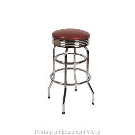 ATS Furniture SR-8 GR4 Bar Stool, Swivel, Indoor