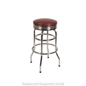 ATS Furniture SR-8 GR6 Bar Stool, Swivel, Indoor