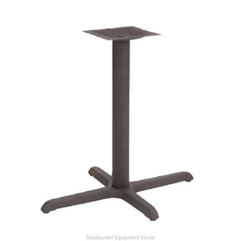 ATS Furniture T2430M Table Base Metal