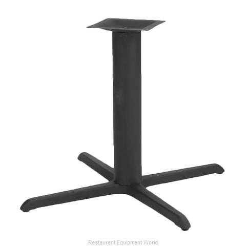 ATS Furniture T3636M Table Base, Metal