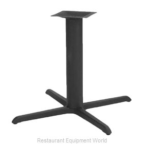 ATS Furniture T3636M Table Base, Metal