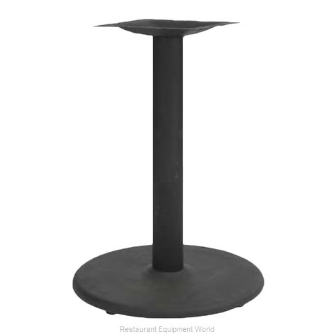 ATS Furniture TR18M Table Base, Metal