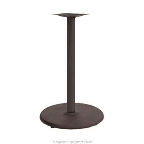 ATS Furniture TR24M Table Base Metal