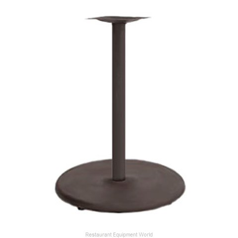 ATS Furniture TR30M Table Base, Metal (Magnified)