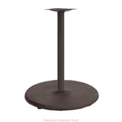 ATS Furniture TR34M Table Base Metal