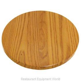 ATS Furniture UV24-50-C Table Top, Wood