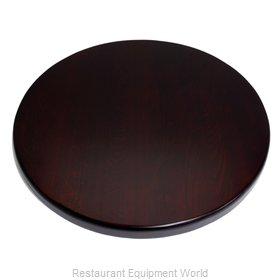 ATS Furniture UV3072-50-DM Table Top, Wood