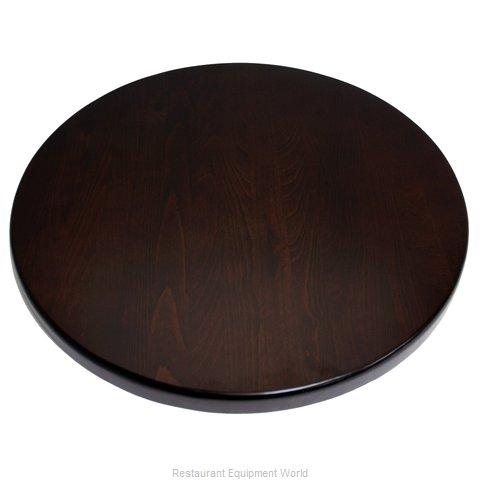 ATS Furniture UV3072-50-W Table Top, Wood