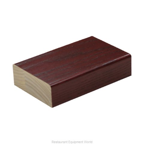 ATS Furniture W2430-50-DM Table Top Wood (Magnified)