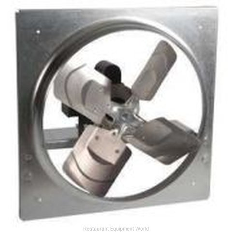Avtec ASFAN0205 Cook Supply Fan (Magnified)