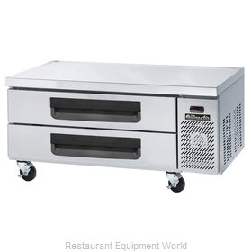 Blue Air Commercial Refrigeration BACB36 Equipment Stand, Refrigerated Base