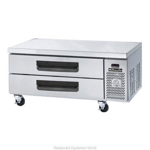 Blue Air Commercial Refrigeration BACB48 Equipment Stand, Refrigerated Base