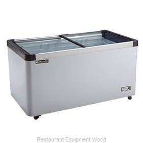 Blue Air Commercial Refrigeration BACF15 Chest Freezer