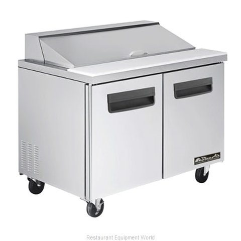 Blue Air Commercial Refrigeration BAPT36 Sandwich Unit