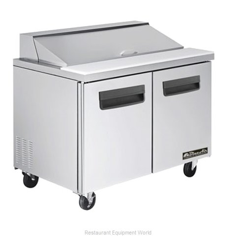 Blue Air Commercial Refrigeration BAPT48 Sandwich Unit