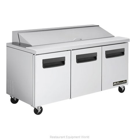 Blue Air Commercial Refrigeration BAPT72 Sandwich Unit