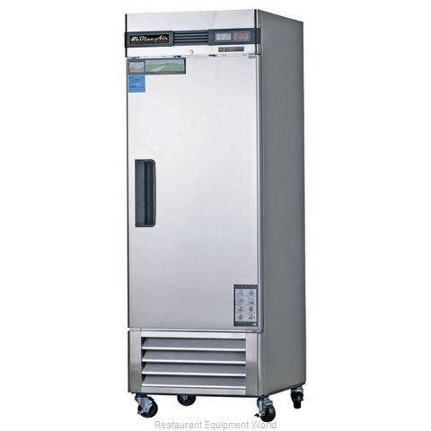 Blue Air Commercial Refrigeration BASF1 Freezer, Reach-In