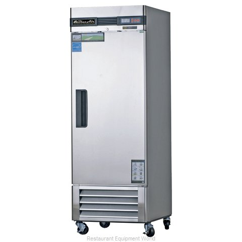 Blue Air BASR1 1-Section Reach-In Refrigerator