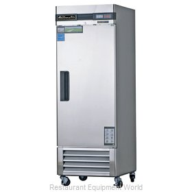Blue Air Commercial Refrigeration BASR1 Refrigerator, Reach-In