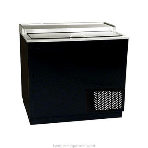 Blue Air Commercial Refrigeration BBC-36B Bottle Cooler