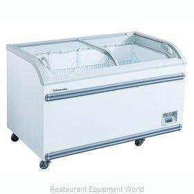 Blue Air Commercial Refrigeration BCF80-HC Chest Freezer