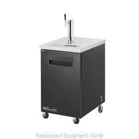 Blue Air Commercial Refrigeration BDD23-1B Draft Beer Cooler