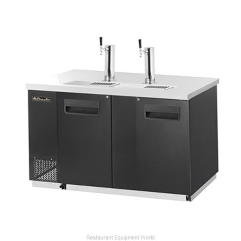 Blue Air Commercial Refrigeration BDD69-3B Draft Beer Cooler