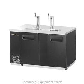 Blue Air Commercial Refrigeration BDD69-3B Draft Beer Cooler