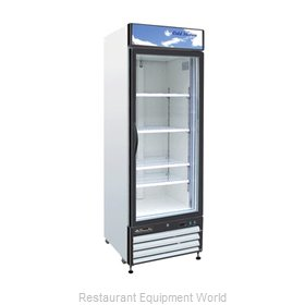 Blue Air Commercial Refrigeration BGM16 Refrigerator Merchandiser
