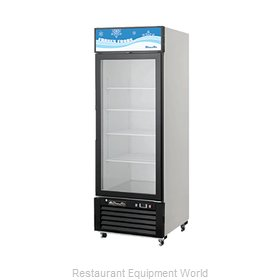 Blue Air Commercial Refrigeration BKGF23 Freezer, Merchandiser
