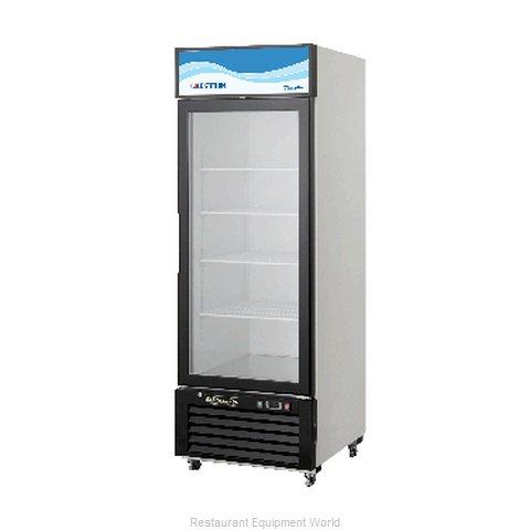 Blue Air Commercial Refrigeration BKGM23 Refrigerator, Merchandiser