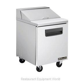 Blue Air Commercial Refrigeration BLPT28 Refrigerated Counter, Sandwich / Salad
