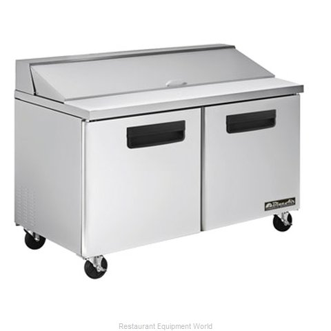 Blue Air Commercial Refrigeration BLPT60 Refrigerated Counter, Sandwich / Salad