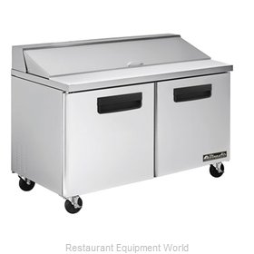 Blue Air Commercial Refrigeration BLPT60 Refrigerated Counter, Sandwich / Salad