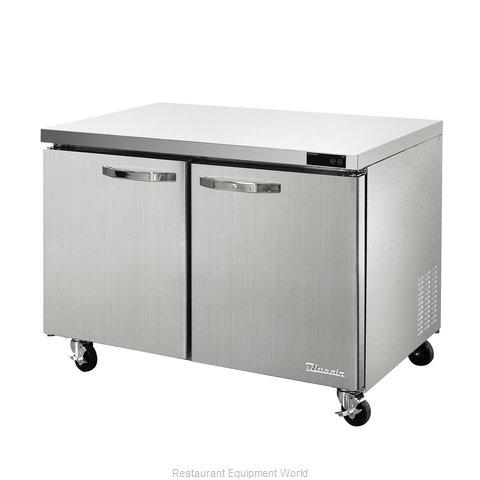 Blue Air Commercial Refrigeration BLUR60-HC Refrigerator, Undercounter, Reach-In