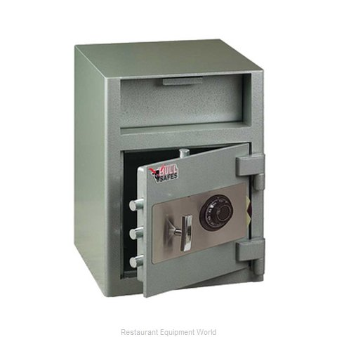 Blue Air Commercial Refrigeration BSD1C Safe