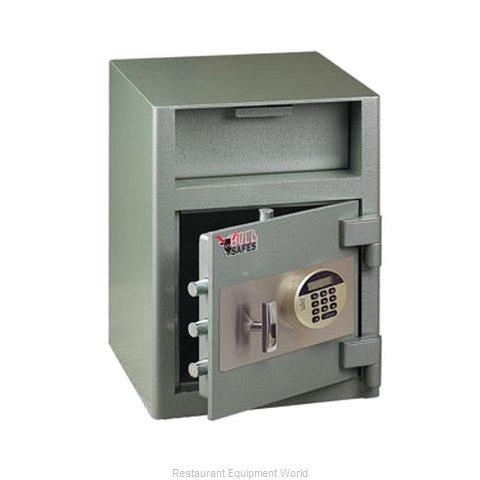 Blue Air Commercial Refrigeration BSD1E Safe