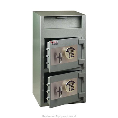 Blue Air Commercial Refrigeration BSD2EE Safe