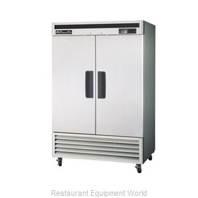 Blue Air Commercial Refrigeration BSF49 Freezer, Reach-In