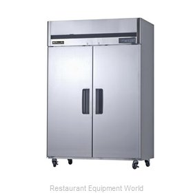 Blue Air Commercial Refrigeration BSF49T Freezer, Reach-In