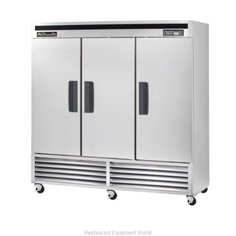 Blue Air Commercial Refrigeration BSF72 Freezer, Reach-In