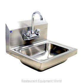 Blue Air Commercial Refrigeration BSH-14 Sink Hand